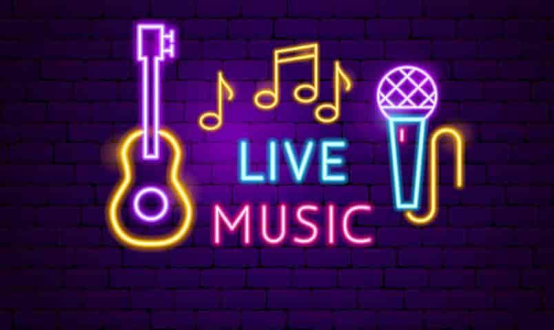 Live Music 6-8 pm