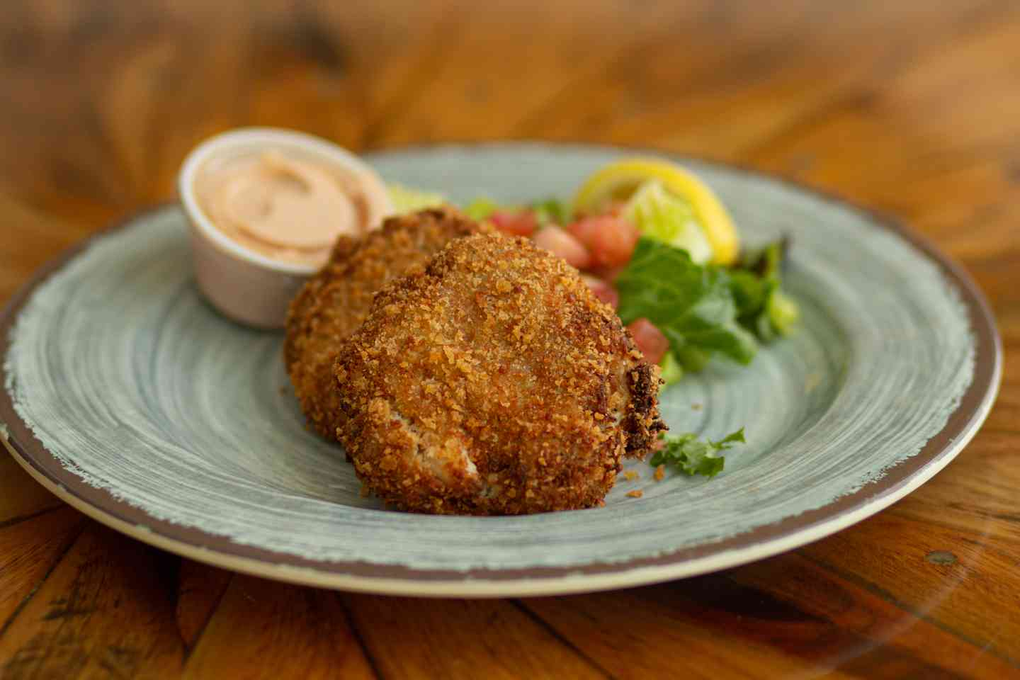 Red's Crab Cakes