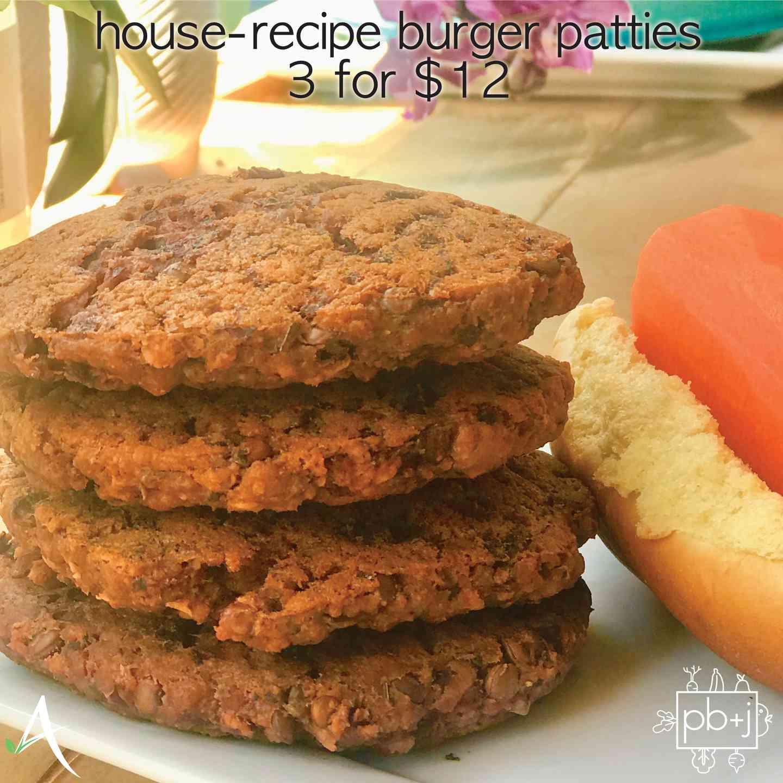 H@H burger patties (3)