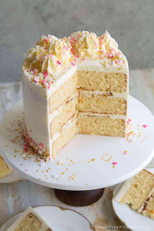Whole Cake (16 Slices)
