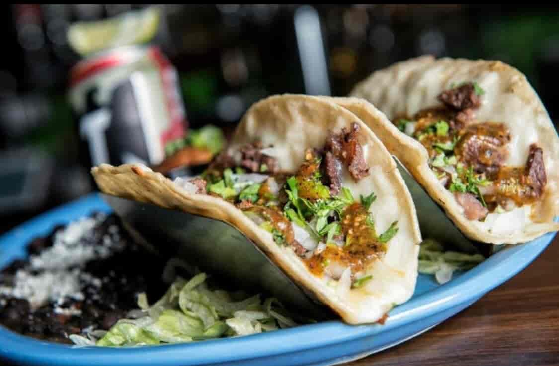 Street Cart Tacos
