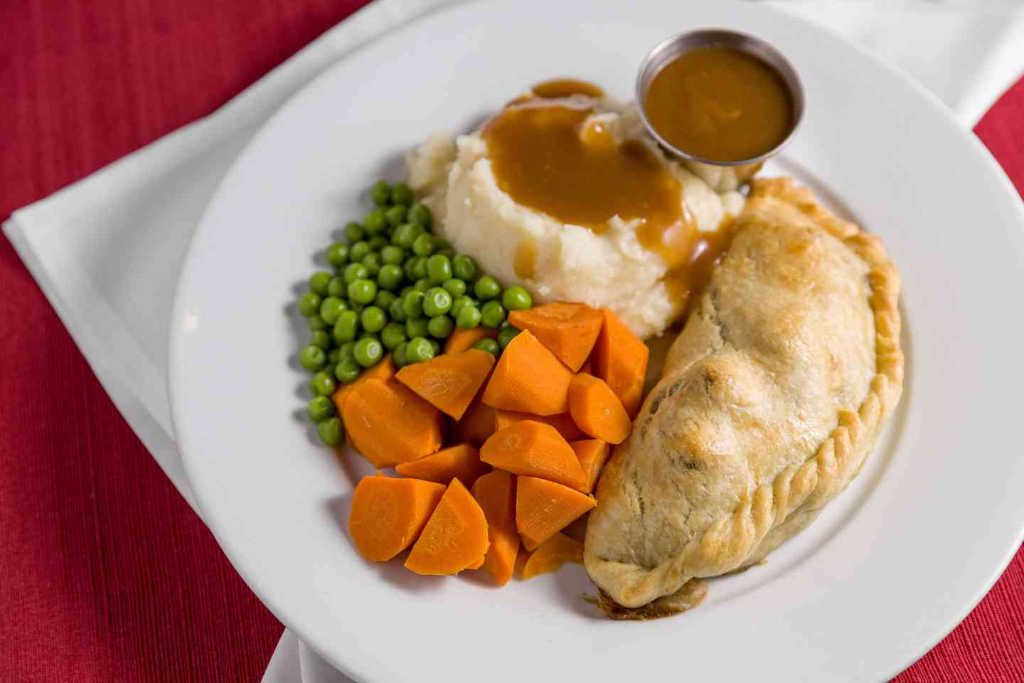 Collingswood's Cornish Pasty
