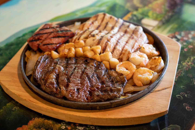 steak de brazil