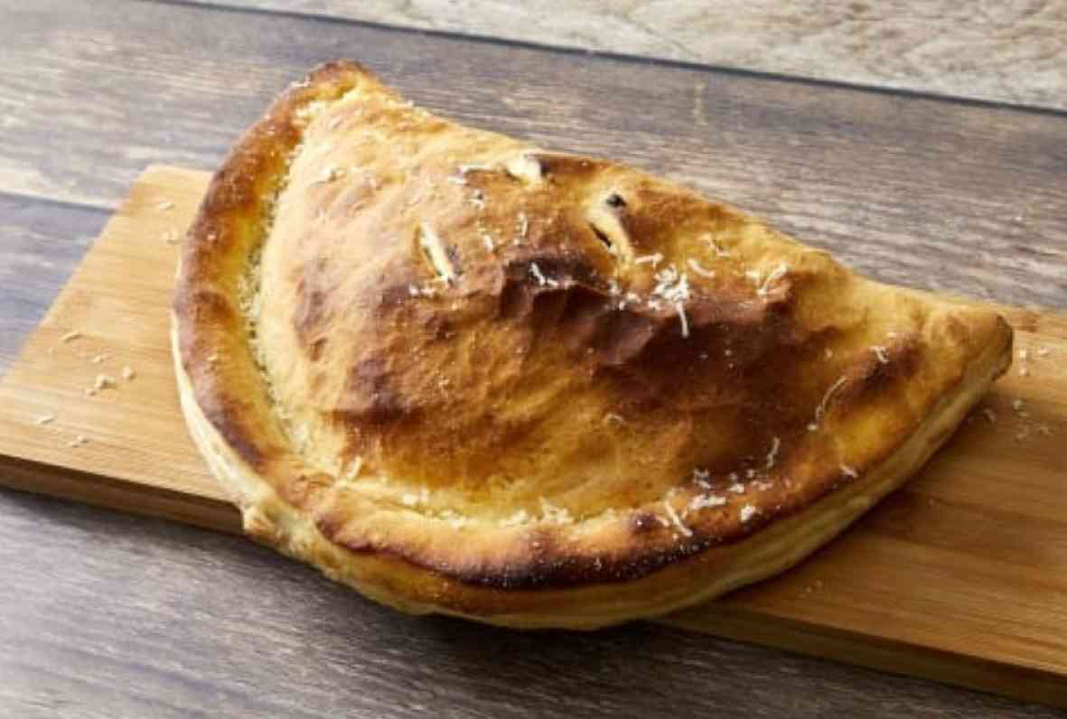 Calzone (Baked)