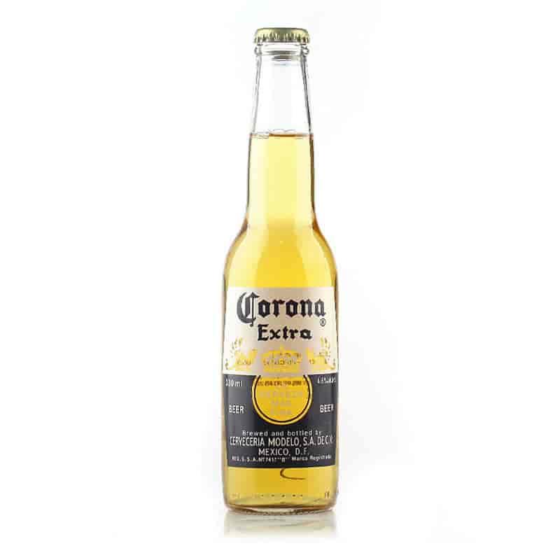 Corona Bottle
