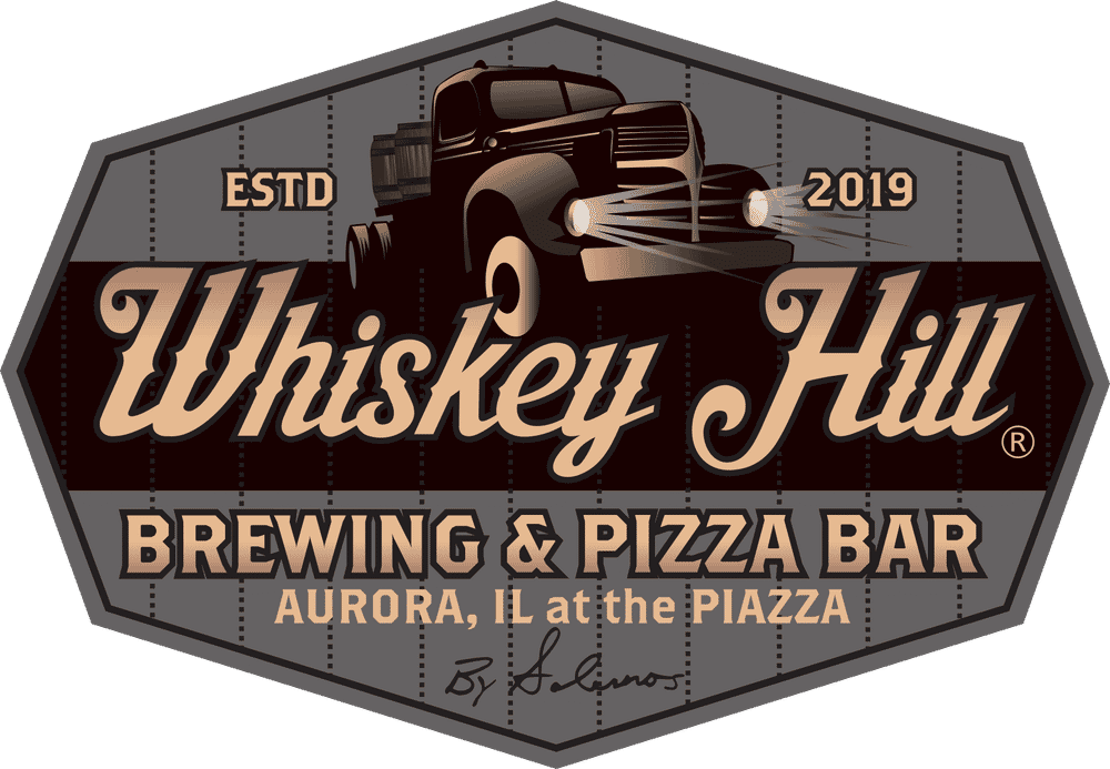 whiskey hill aurora logo