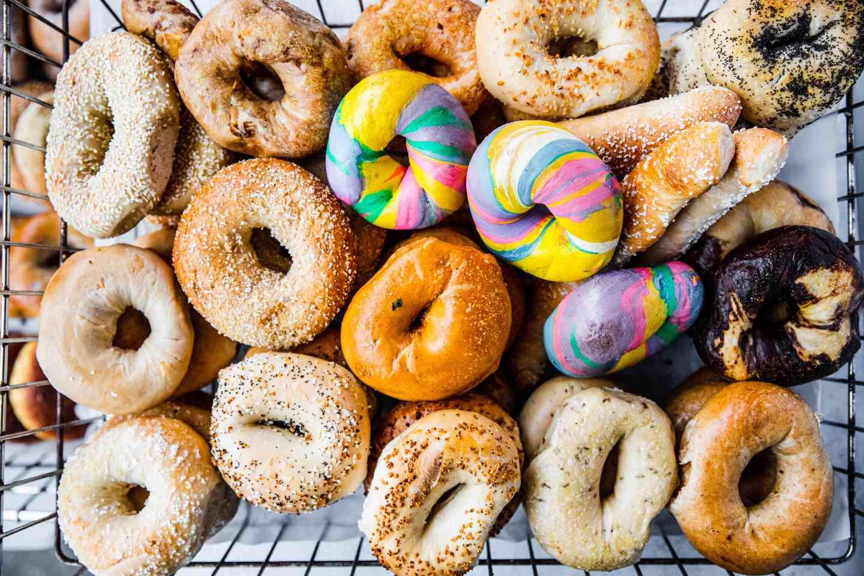 Bellaire Bakers Dozen