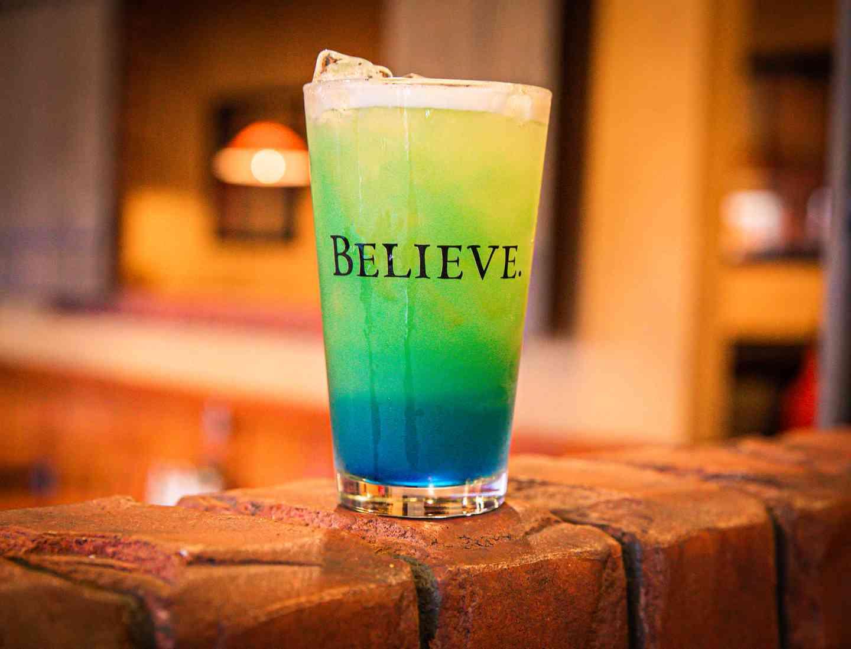 Mermaid Juice