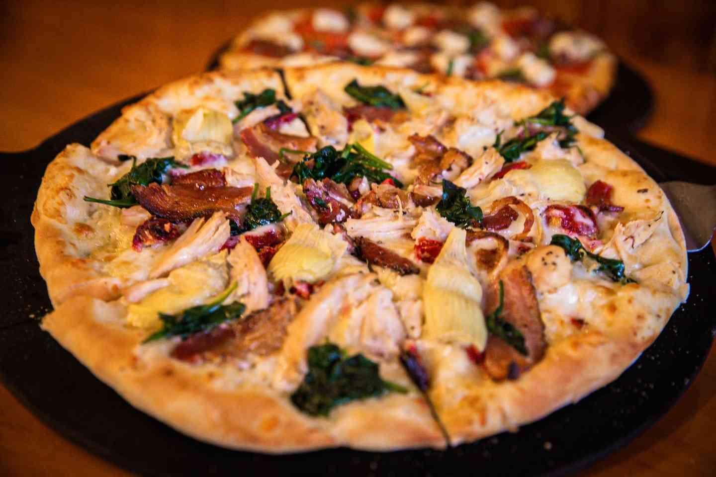 Lupita Pizza