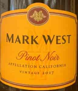 Mark West - Pinot Noir