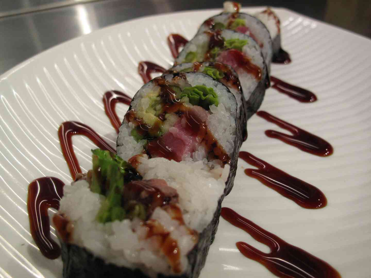 Beef Roll*
