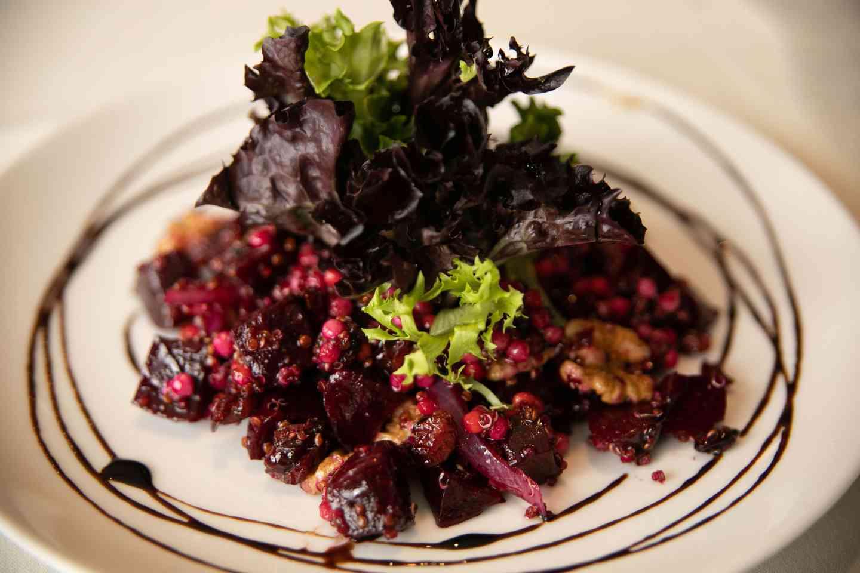Blazer Beet Salad