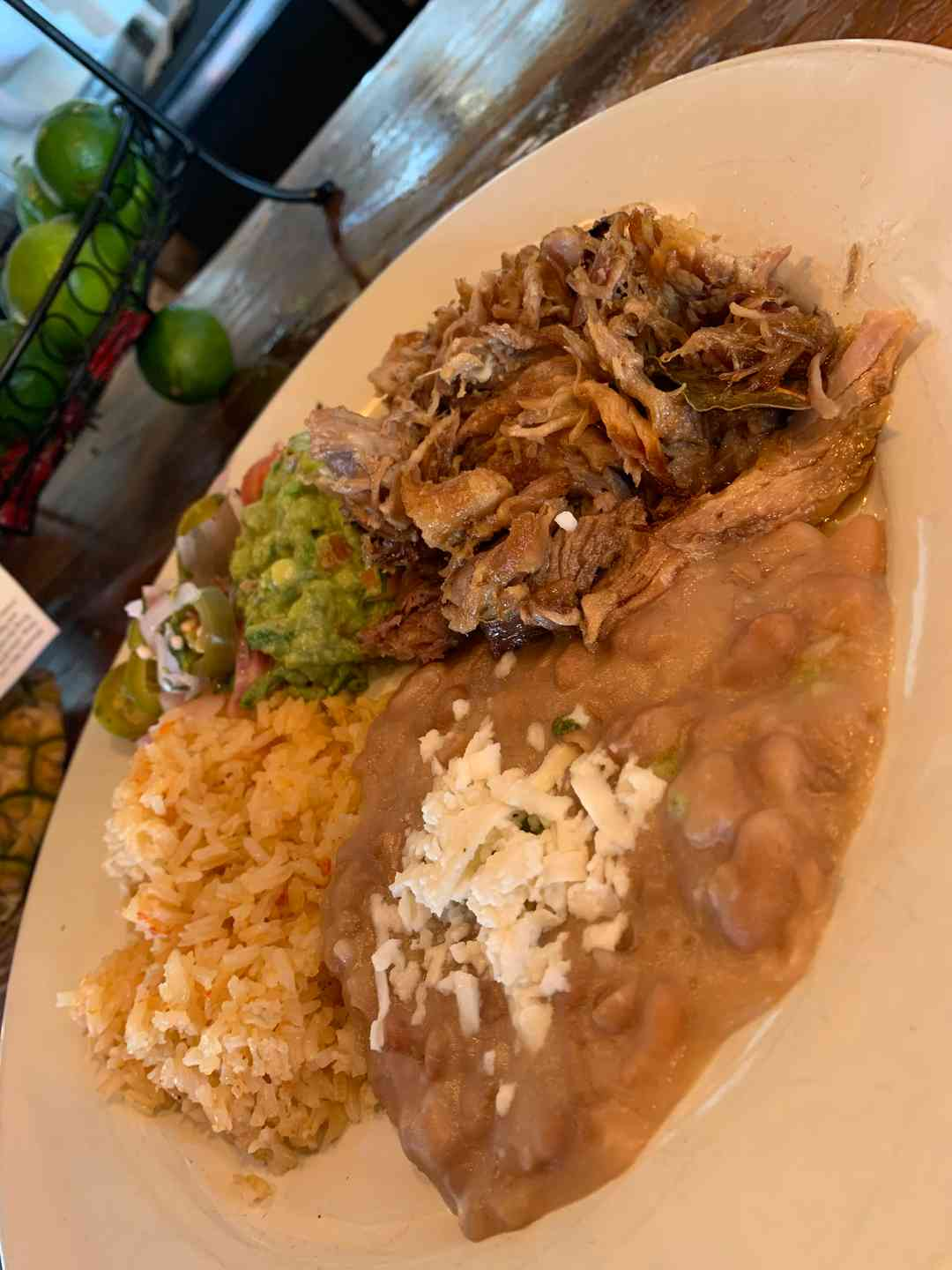 Carnitas Don Pedro