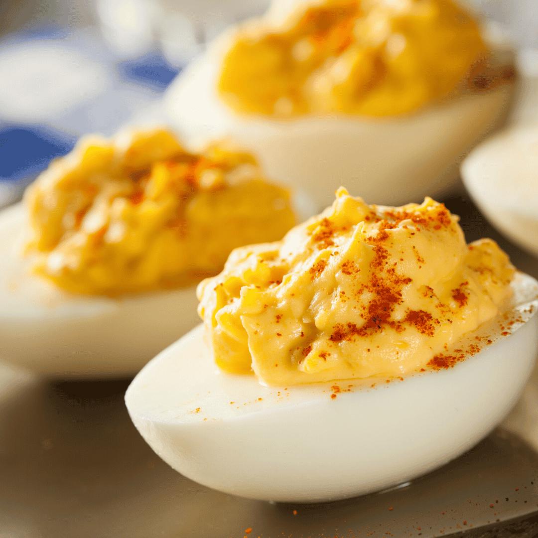 Deviled Eggs (dozen)