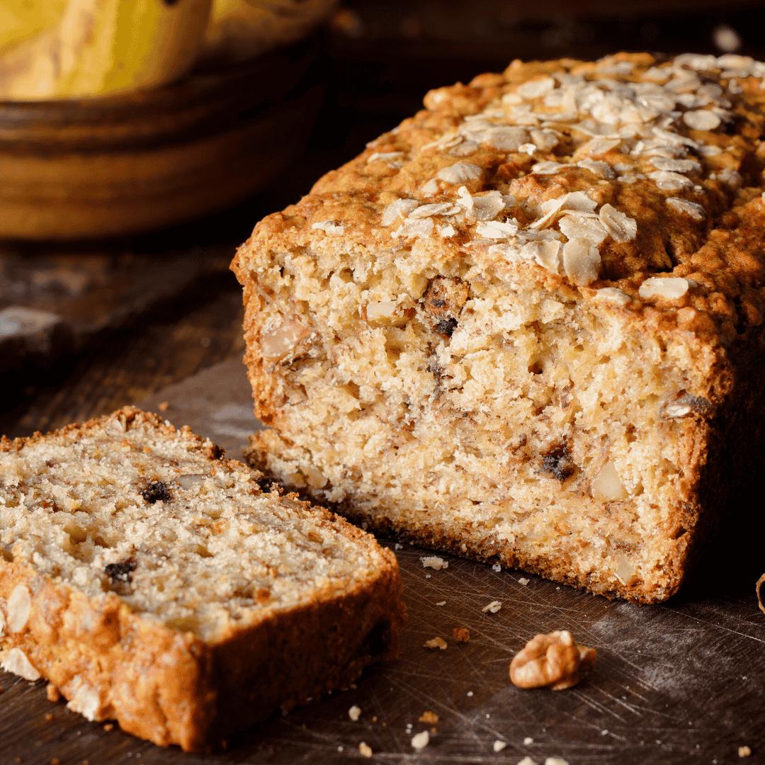 Sweet Breads Platter