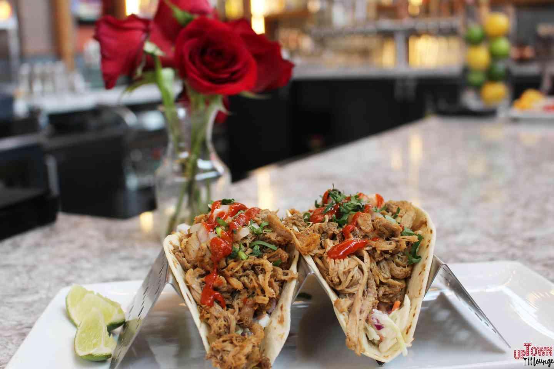 Grande Street Tacos