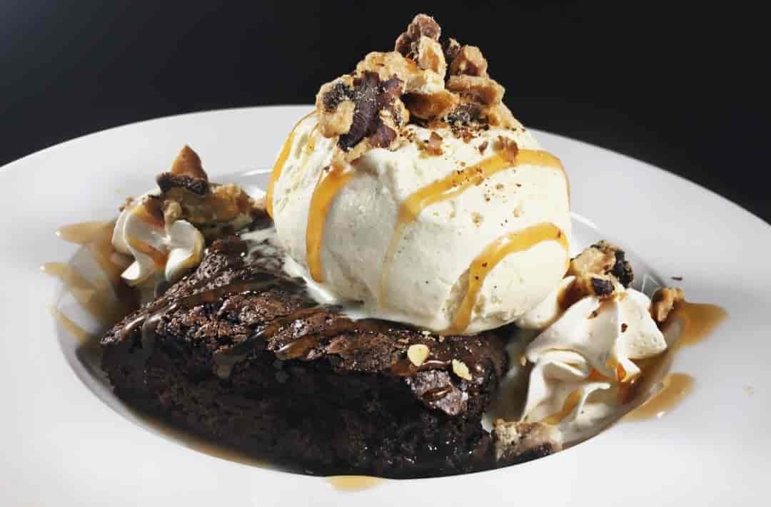MJ's Brownie