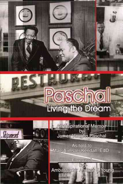 Paschal Living the Dream