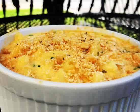 Farmhouse Mac & Cheese