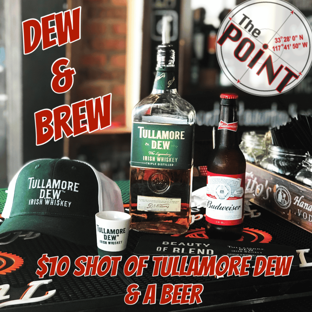dew and brew