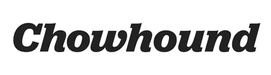 chowhound logo