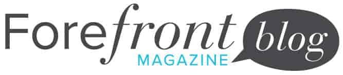 forefront magazine blog