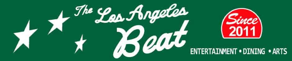 the los angeles beat logo