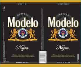 Modelo Negra