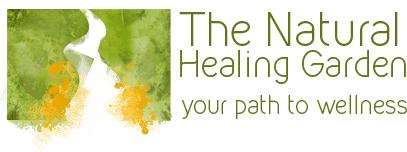 The Natural Healing Garden Your Path to Wellness