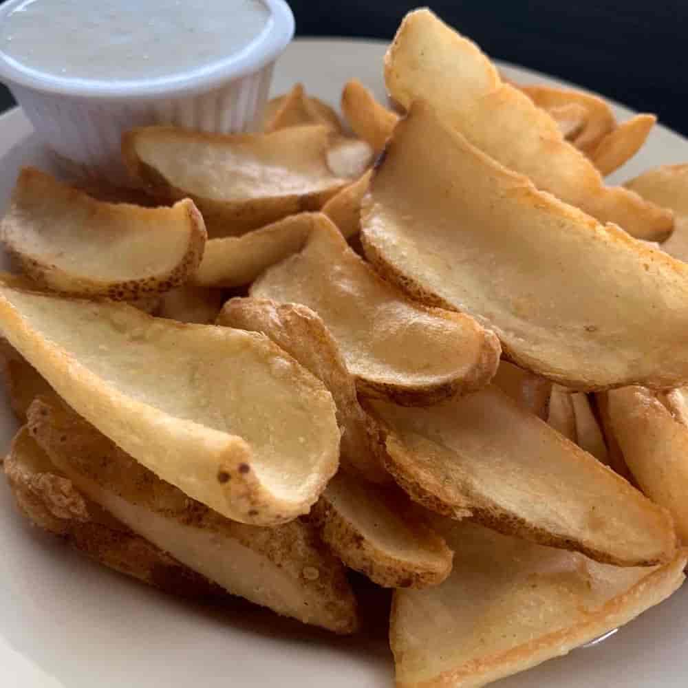 JoJo Chips or Sweet Potato Fries