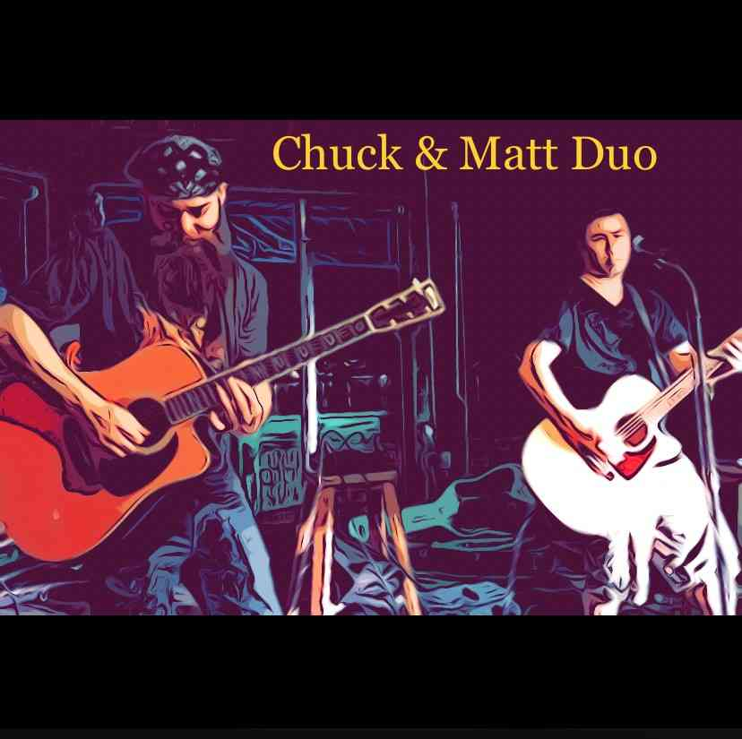 chuck and matt
