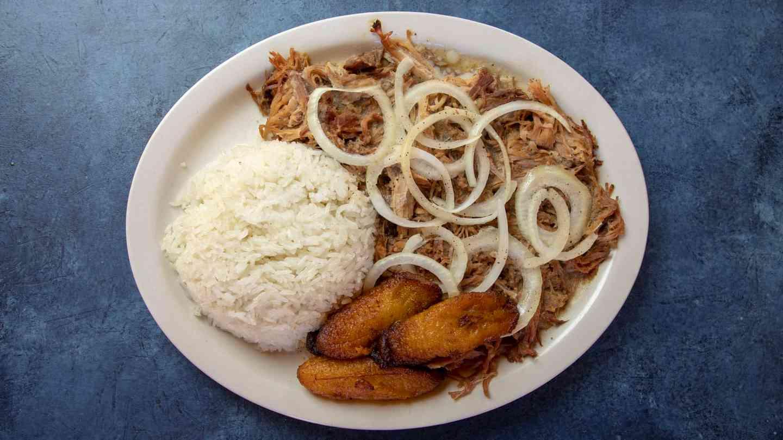 1. Lechon Asado - Roasted Pork