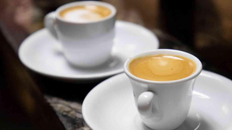 Cuban Coffee - Espresso