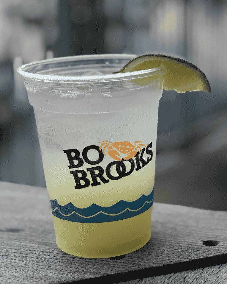 Authentic Margarita - 16 oz.