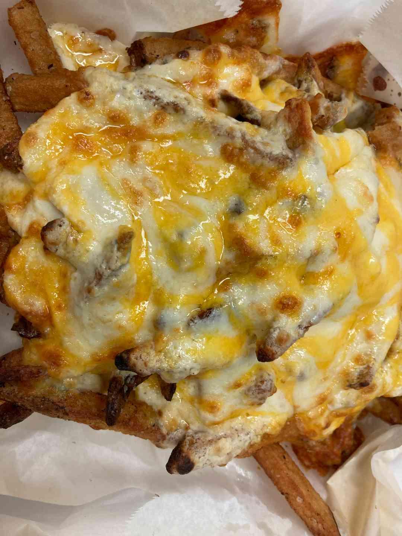 Chesapeake Fries