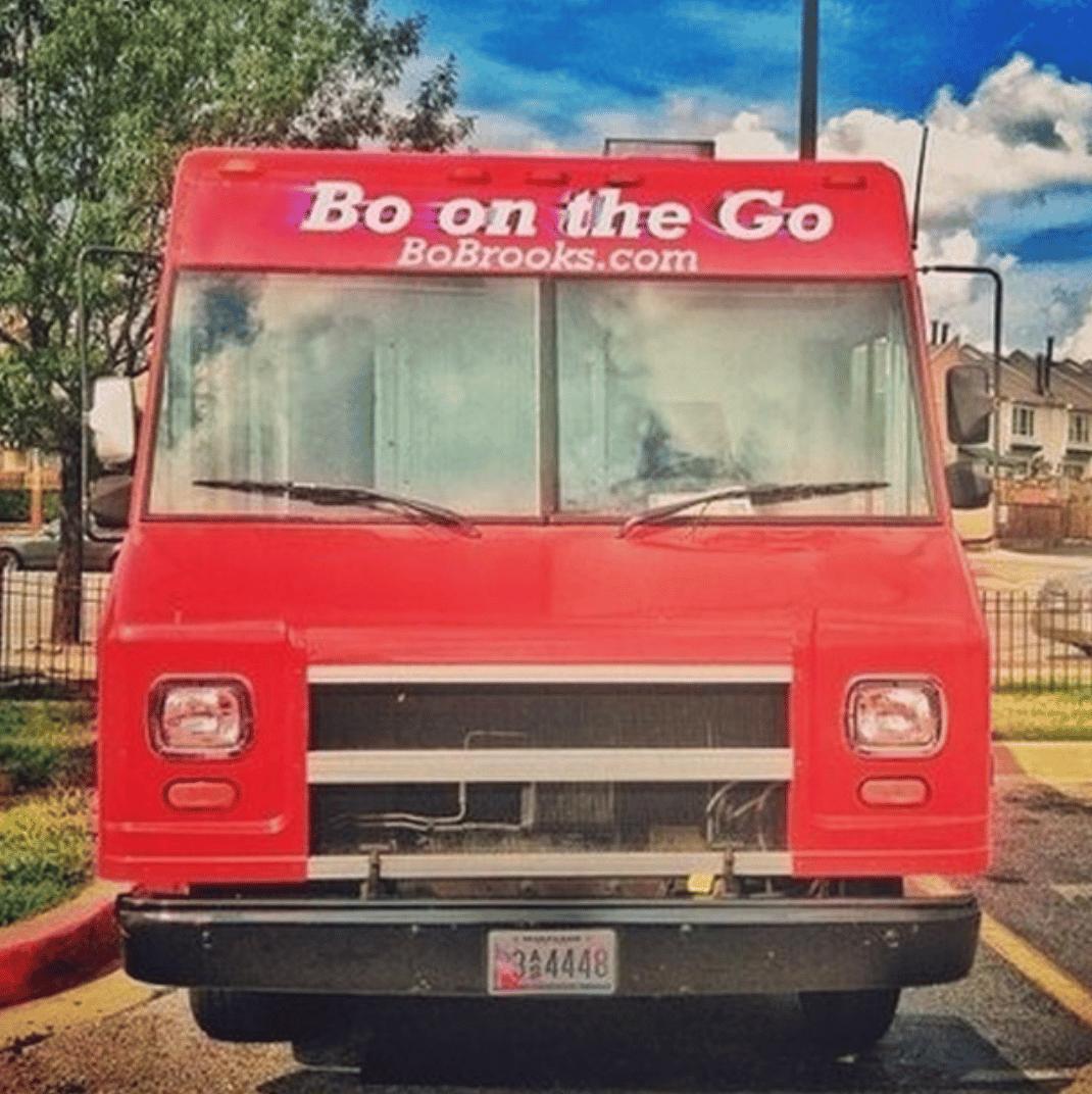 Bo Brooks Express