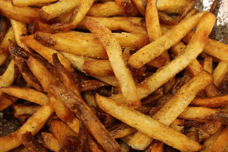 Hand Cut Fries