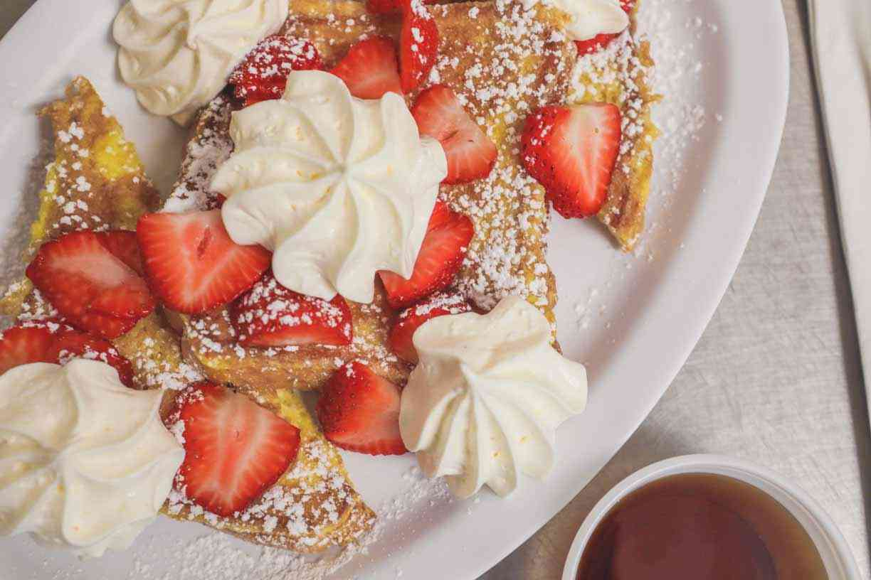 "French Toast ""Your Way"""