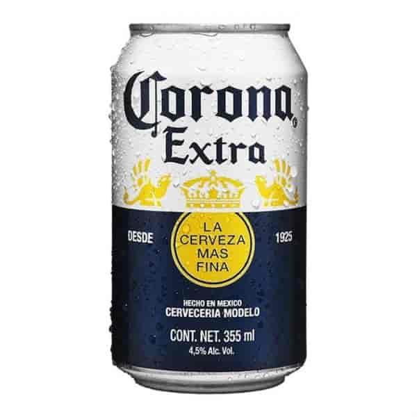 Corona - 12oz Can