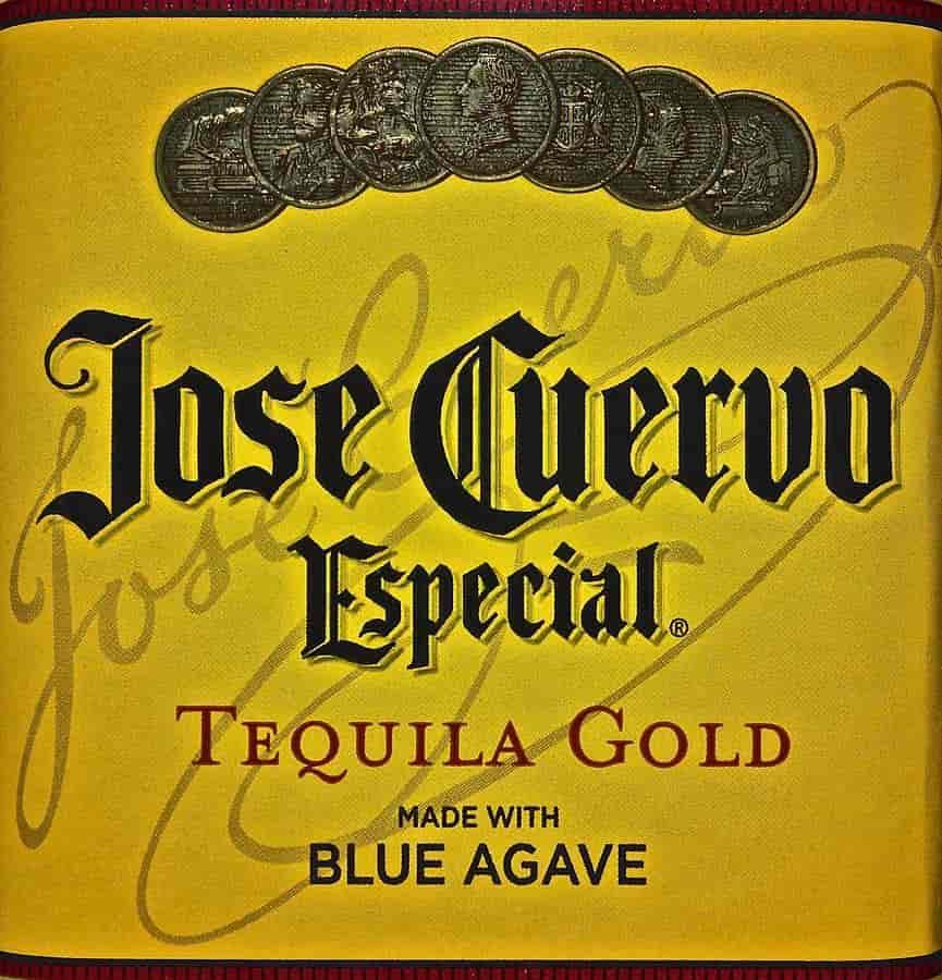 Jose Quervo - Tequila