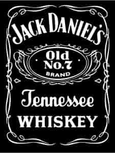 Jack Daniel's - Whiskey