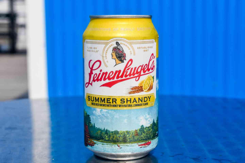 Leinenkugal - Summer Shandy - 12oz Can