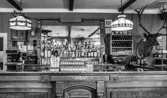 Antlers Bar