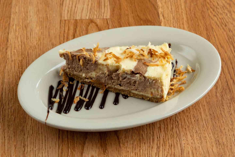 Chefs Cheesecake
