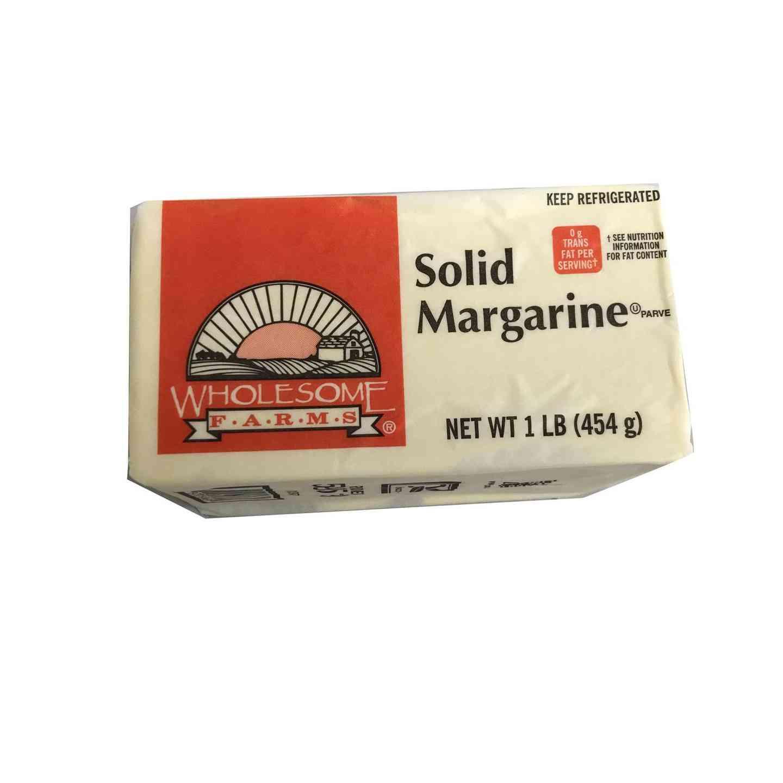 Margarine Solid