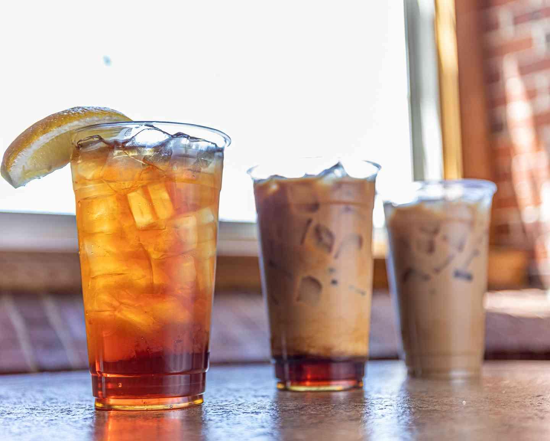 Iced Tea/Lemonade