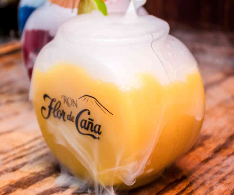 98oz Rum Tropical on Rita