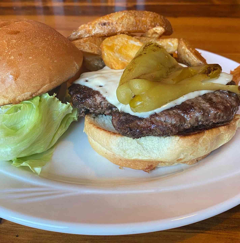 Ortega Burger