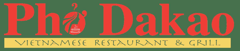 pho dakao vietnamese restaurant and grill