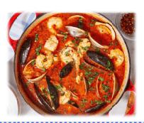 seafood chipino